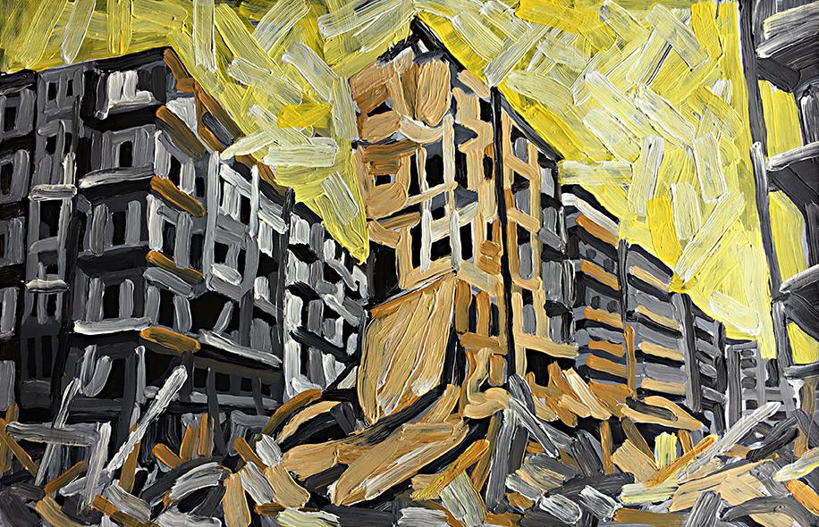 17-Aleppo Urban Landscape-2017_web