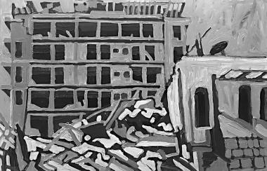 11-Aleppo Urban Landscape-2017_process_web