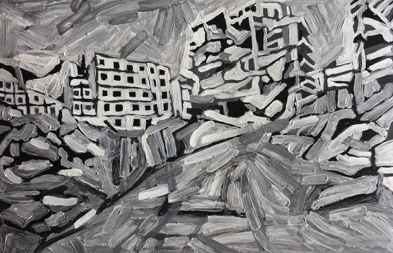 14-Aleppo Urban Landscape-2017_process_web