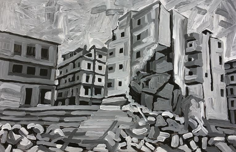 15-Aleppo Urban Landscape-2017_process_web