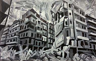 17-Aleppo Urban Landscape-2017_process_web