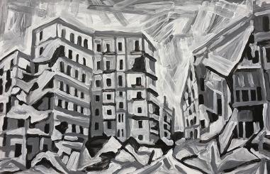 18-Aleppo Urban Landscape-2017_process_web