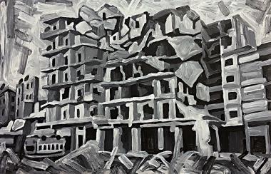 20-Aleppo Urban Landscape-2017_process_web