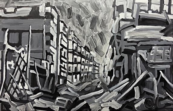 26-Aleppo Urban Landscape-2017_process_web