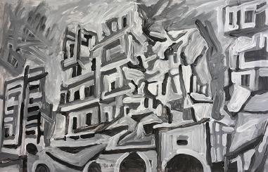 7-Aleppo Urban Landscape-2017_process_web
