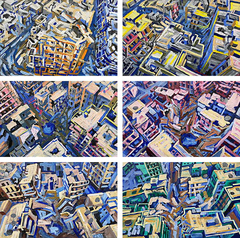 Aleppo-Urban-Landscapes-No14_6 BirdEyeView_35x35_web